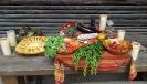 Adrana PG zu Gast im Haloh-Wahld Mittsommer Altar_1