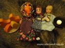 Puppen für die Vasilissa Geschichte zu Samhain_1
