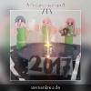 Neujahr Göttinnen 2016_1